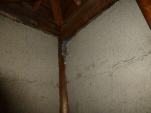 稲沢市 木造二階建て耐震改修工事